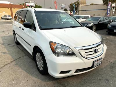 used 2008 Honda Odyssey car, priced at $7,550