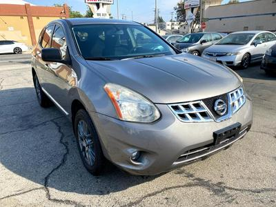 used 2012 Nissan Rogue car, priced at $9,550