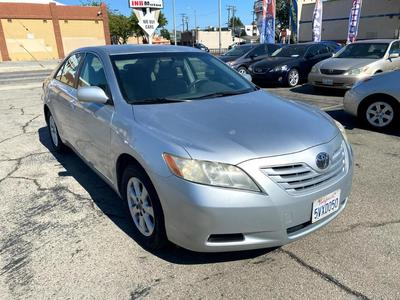 used 2007 Toyota Camry car, priced at $6,850
