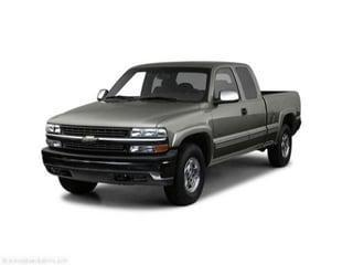 used 2001 Chevrolet Silverado 1500 car, priced at $6,199