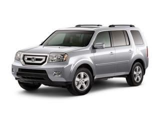 used 2011 Honda Pilot car, priced at $9,271