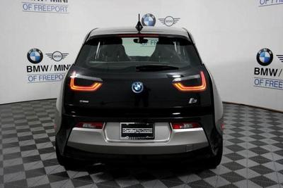used 2014 BMW i3 car, priced at $18,888