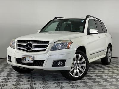 used 2012 Mercedes-Benz GLK-Class car, priced at $13,995