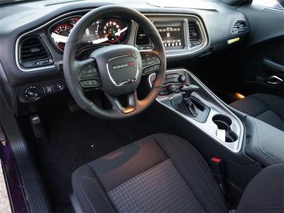 new 2021 Dodge Challenger car, priced at $30,222