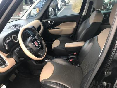 used 2014 FIAT 500L car, priced at $10,700