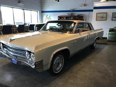 used 1963 Oldsmobile 98 car, priced at $25,999