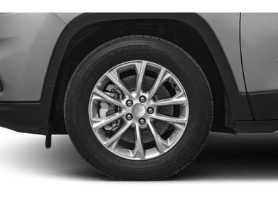 new 2020 Jeep Cherokee car, priced at $25,335