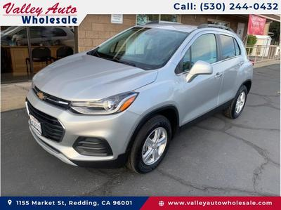 used 2019 Chevrolet Trax car, priced at $17,995