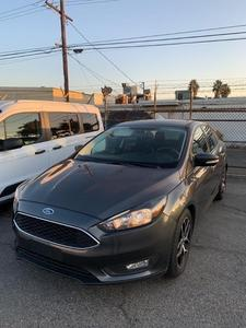 used 2017 Ford Focus car, priced at $12,495