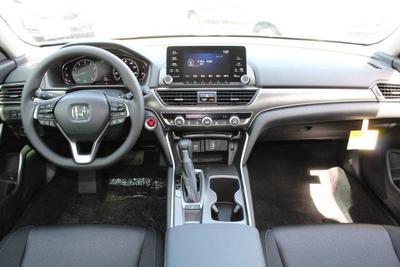 new 2019 Honda Accord car, priced at $22,847