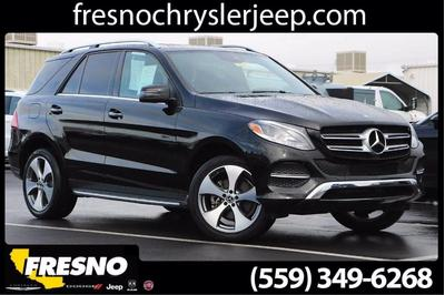 used 2018 Mercedes-Benz GLE 350 car, priced at $37,895