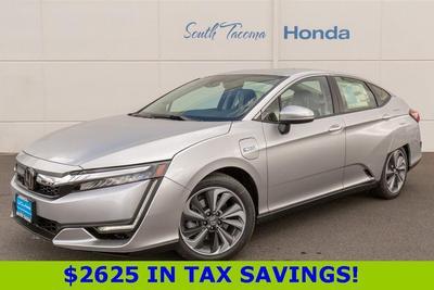 new 2020 Honda Clarity Plug-In Hybrid car, priced at $34,355