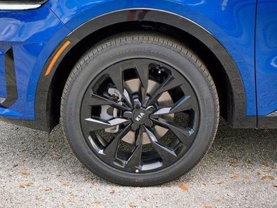 new 2021 Kia Sorento car, priced at $40,590