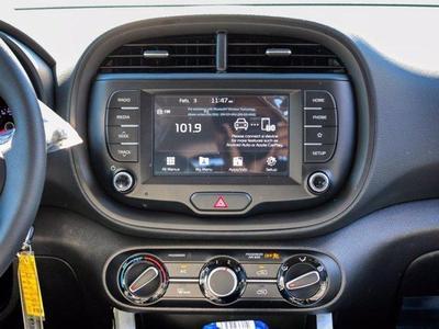 new 2020 Kia Soul car, priced at $17,942