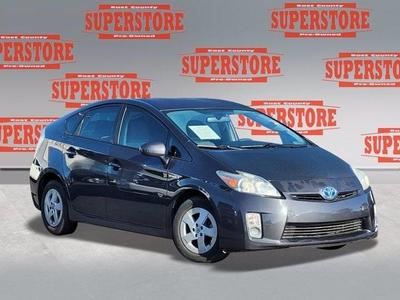 used 2010 Toyota Prius car, priced at $11,999