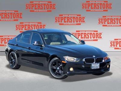 used 2014 BMW 320 car, priced at $10,999