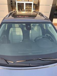 new 2021 GMC Terrain car