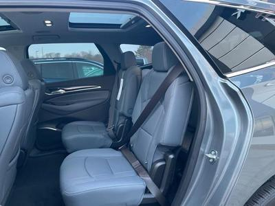 new 2021 Buick Enclave car