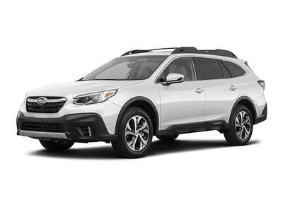 new 2021 Subaru Outback car, priced at $38,601