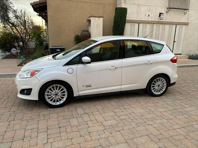 used 2015 Ford C-Max Energi car, priced at $11,900