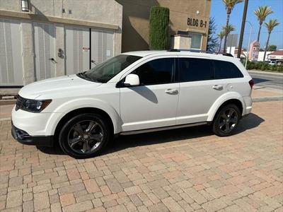 used 2015 Dodge Journey car, priced at $14,950