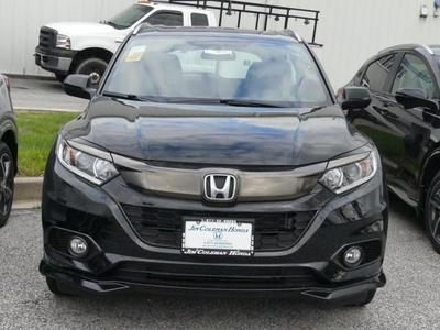new 2020 Honda HR-V car, priced at $25,115
