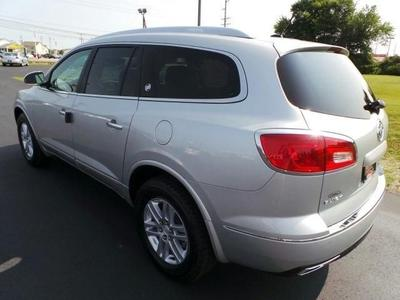 used 2015 Buick Enclave car, priced at $39,875