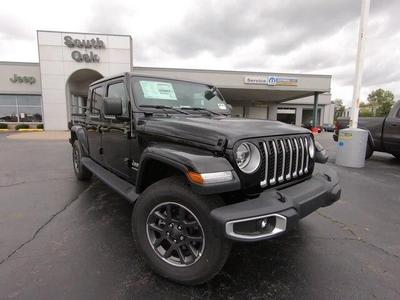 new 2020 Jeep Gladiator car, priced at $54,490