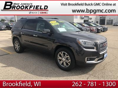 used 2016 GMC Acadia car, priced at $29,990