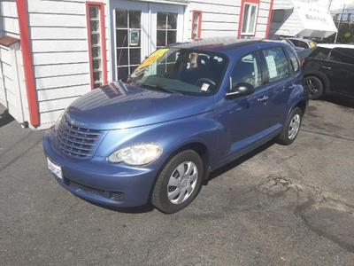used 2007 Chrysler PT Cruiser car, priced at $4,995