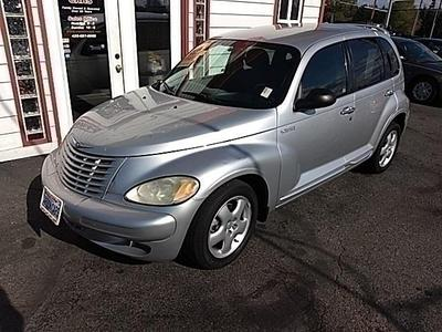 used 2004 Chrysler PT Cruiser car, priced at $3,777