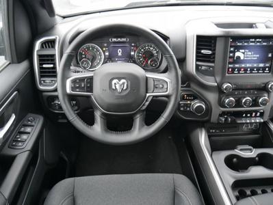 new 2019 Ram 1500 car