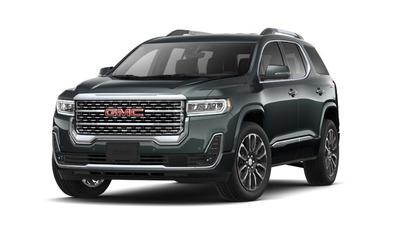 new 2021 GMC Acadia car, priced at $50,120