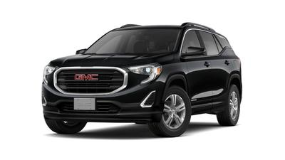 new 2021 GMC Terrain car, priced at $30,040