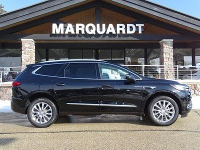 new 2021 Buick Enclave car, priced at $48,951