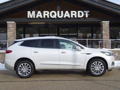 new 2021 Buick Enclave car, priced at $49,551