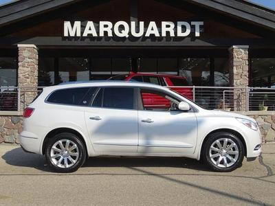 used 2017 Buick Enclave car, priced at $30,402