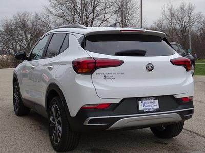 new 2021 Buick Encore GX car, priced at $24,117