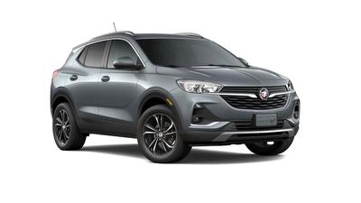 new 2021 Buick Encore GX car, priced at $24,612