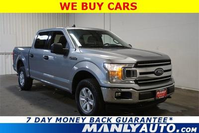 used 2020 Ford F-150 car, priced at $41,000