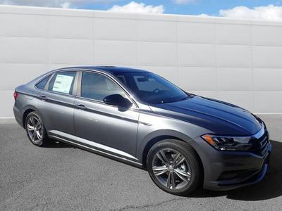 new 2020 Volkswagen Jetta car, priced at $25,560