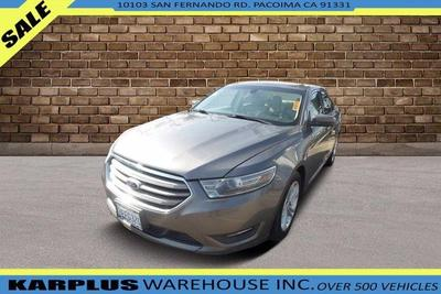 used 2014 Ford Taurus car, priced at $6,491