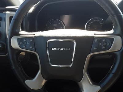 used 2017 GMC Sierra 1500 car, priced at $48,999