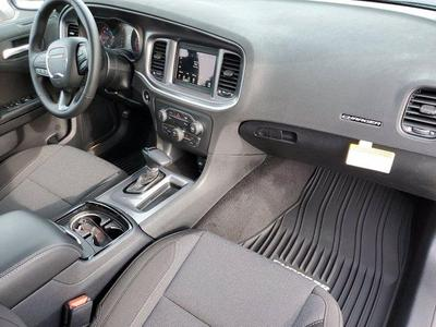 new 2021 Dodge Charger car