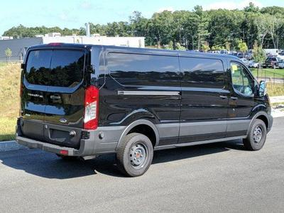 new 2019 Ford Transit-350 car, priced at $41,613
