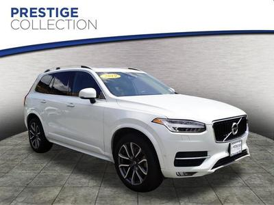 new 2019 Volvo XC90 car, priced at $62,930