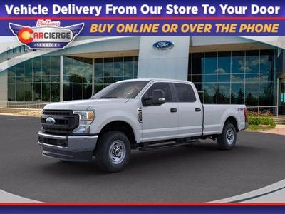new 2020 Ford F-350 car, priced at $48,480