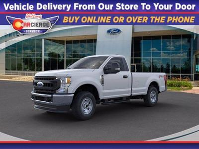 new 2021 Ford F-350 car, priced at $44,920