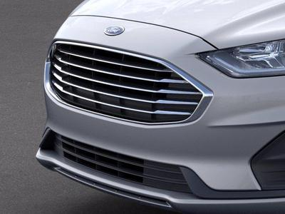 new 2020 Ford Fusion car, priced at $22,602