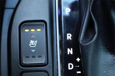 used 2017 Hyundai Santa Fe car, priced at $19,639
